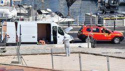 Bestelwagen rijdt in op bushaltes in Marseille: één dode en gewonde, geen terrorisme