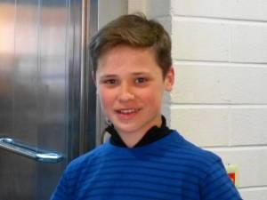 L'acteur et danseur Jack Burns décède brutalement à l'âge de 14 ans