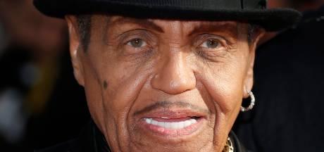 'Vader Michael Jackson heeft niet lang meer te leven'