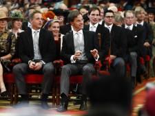 Oppositie past voor kabinetspolonaise op Prinsjesdag