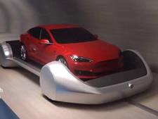 Futuristische tunnel van Elon Musk is open, 'maar durven mensen wel?'