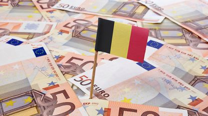 Belgen nog altijd bij hoogstbelaste werknemers van Europa
