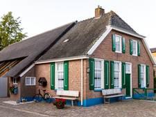 Staphorst wil verdwijnen rieten dak halt toeroepen