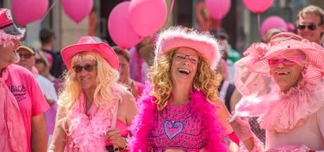De Pride Walk en Holy Pink: dit is de roze maandag van de Tilburgse kermis