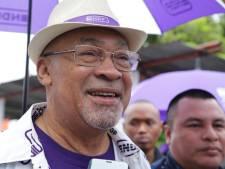 Presidentskandidaat Suriname is niet bereid om Bouterse aan Nederland uit te leveren