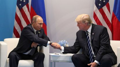 """""""Dat onderzoek bezorgt Amerikaanse collega's hoofdpijn"""": Kremlin herhaalt niets te maken te hebben met Rusland-onderzoek"""