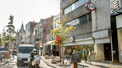 Ooit nog de eerste keten in Roeselare, maar C&A sluit er nu in februari 2020