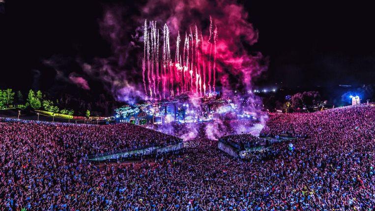 'Amicorum Spectaculum' (want zo heet de editie van Tomorrowland dit jaar) zal ook dit jaar één groot spektakel worden.
