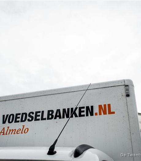 Voedselbank opent uitgiftepunt in Tubbergen