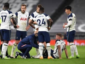 Net nu hij weer vertrokken was bij Tottenham: Alderweireld wellicht weken out