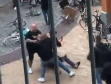 Opnieuw arrestaties om rellen binnenstad Groningen