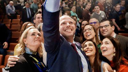 """""""De mensen hebben er nog geen zin in"""": partijen sparen krachten voor korte verkiezingscampagne"""