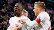 Sensatie in München: Lukebakio (ex-Anderlecht) scoort hattrick tegen Bayern als allereerste Belg ooit