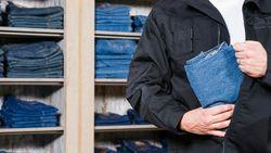 Winkeldieven moeten boete rechtstreeks aan handelaar betalen