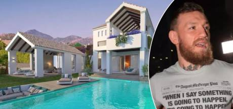 De tactiek achter Conor McGregors 'afscheid': komen er straks miljoenen bij?