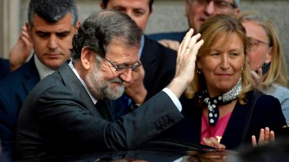 Een zwarte partijkas die de belastingbetaler tot 120 miljoen euro kostte: dit corruptieschandaal bracht Rajoy ten val