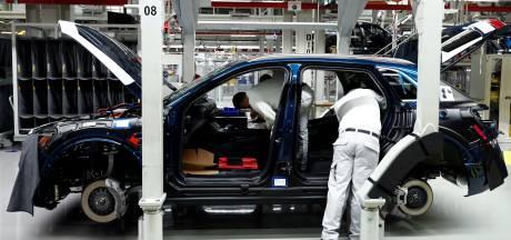 Arrêt de travail chez Audi Brussels: l'entreprise dément tout lien avec l'épidémie de coronavirus en Chine