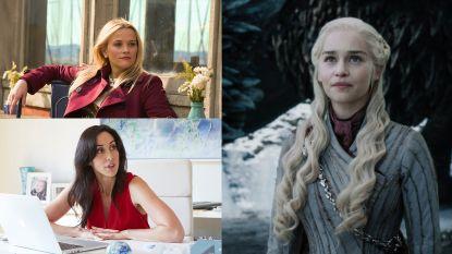 Ook zij verdienen vandaag een bloemetje: onze 10 favoriete tv-moeders