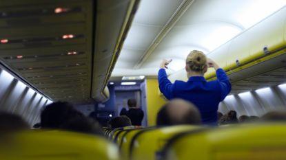 'Zorgelijke' stijging van incidenten door wangedrag op Europese vluchten