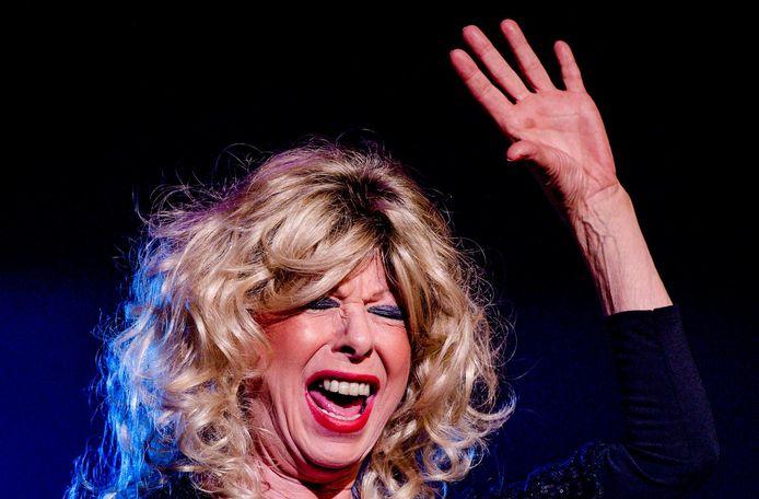 Bonnie St. Claire staat dit jaar op Fields of Joy.
