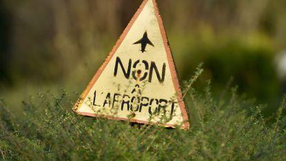 Frankrijk blaast omstreden verhuis van luchthaven Nantes af