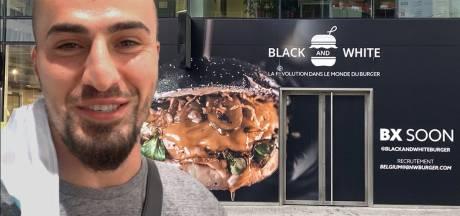 Le YouTubeur français IbraTV va ouvrir un fast-food à Bruxelles