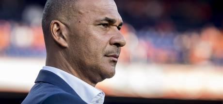 Gullit in UEFA-campagne tegen racisme: 'We moeten erover praten, het aandacht geven'
