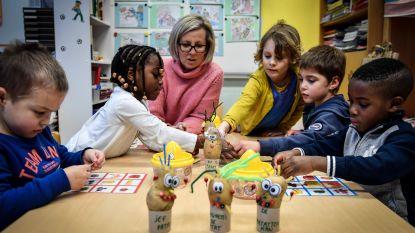 Bereidheid bij leerkrachten om te staken is groot, maar meeste scholen blijven wel open