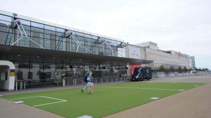 Zomer vol sport laat ook Brussels Airport niet ongemoeid