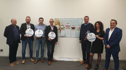 Just Water wint Heureka-Award