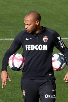 Henry kijkt uit naar debuut als trainer: 'Ik weet niet hoe ik zal zijn'
