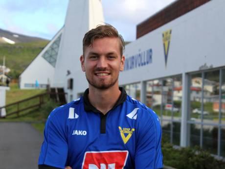 Twee goals Guyon Philips uit Arnhem bij start Noorse competitie