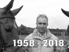 Bert Romp, sympathieke paardenman van weinig woorden