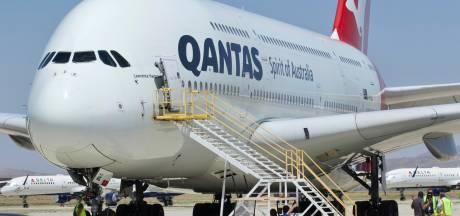 Qantas exigera un vaccin contre le Covid-19 sur ses vols internationaux