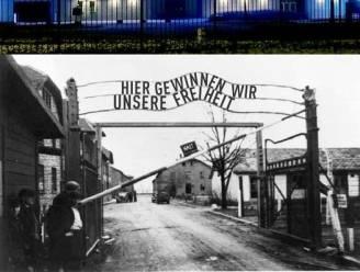"""""""Verwerpelijk"""": valse fotomontage vergelijkt  vaccinatieslogan met nazispreuk"""
