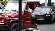 Van de ultieme voetballersauto tot de populaire Porsche Panamera: een greep uit het wagenpark van onze Rode Duivels