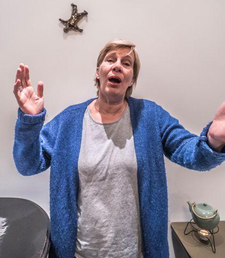 Hester Dam is 'stembevrijder': 'Zingen over je gevoel gaat vaak makkelijker dan praten'