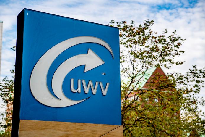Het UWV ziet het aantal WW-uitkeringen verder dalen.