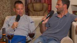 Herbeleef hier Facebooklive met Gilles De Bilde en onze Chef Voetbal over Rode Duivels