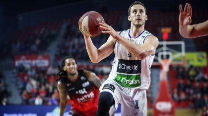 Vladimir Mihailovic (Okapi Aalstar): «Uitschakeling geeft een bitter gevoel»