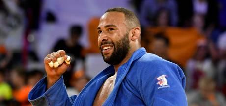 Judoploeg gaat voor drie medailles op EK