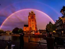 Amerikaans tijdschrift Forbes: 'Bezoek Dordrecht eens in plaats van Amsterdam'