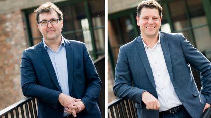 """Lijsttrekker Wouter Van Besien (Samen) laat Tom Meeuws niet vallen nu die opnieuw in opspraak is: """"Dit gaat over het verleden van personen"""""""