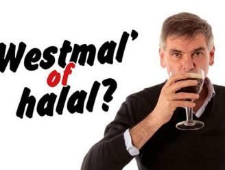 Vlaams Belang moet 'Westmal of halal?'-campagne inslikken