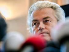 Zorgen om cartoons nemen toe, maar PVV-leider wijkt niet