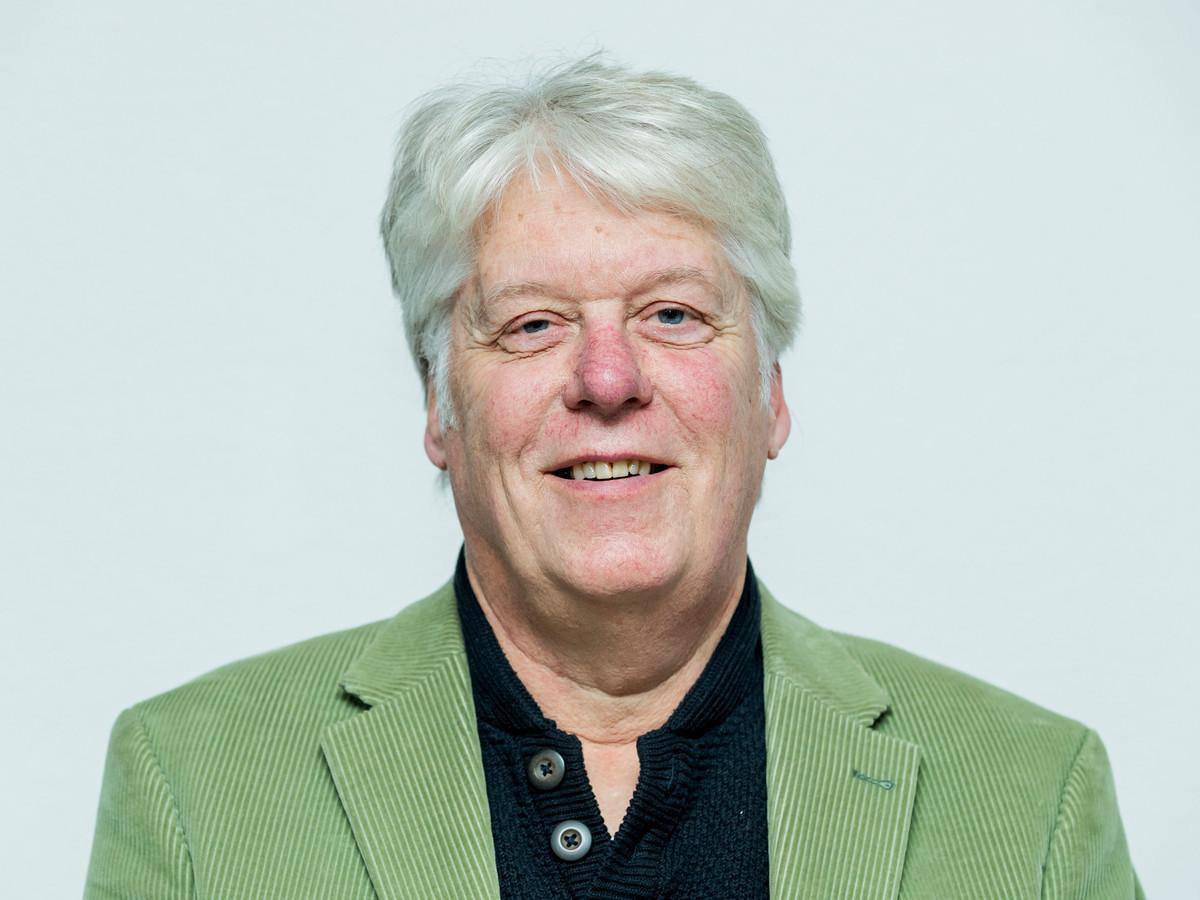 Gerrit Jan van Otterloo.