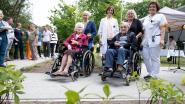 """Imeldaziekenhuis opent rusttuin voor patiënten en bezoekers: """"De vraag naar een plaatsje in het groen was groot"""""""