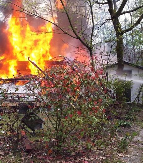 Moeder en kinderen uit Berkel gewond bij explosie in vakantiehuisje