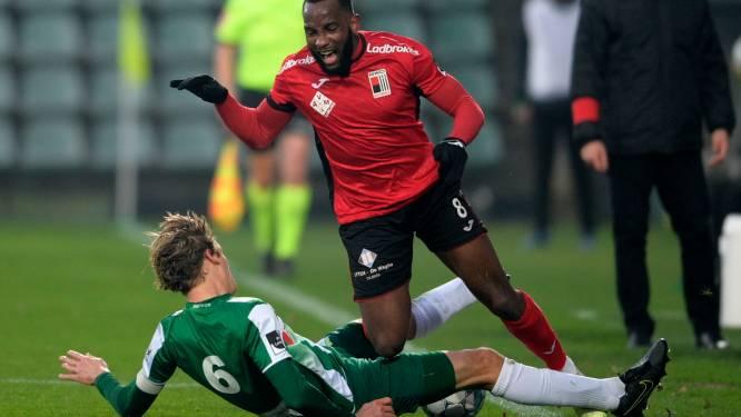 Tijd voor bezinning bij RWDM na zware 4-0-pandoering tegen Lommel SK