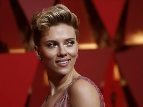 Scarlett Johansson casht 40 miljoen dollar in een jaar